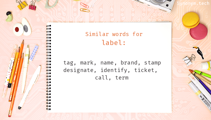 Label Synonyms